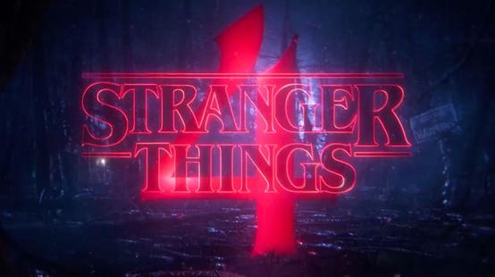 Stranger Things saison 4 : découvrez les premières images du tournage
