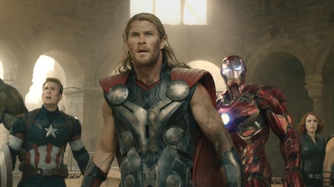 The Boys : un fan oppose le Protecteur aux Avengers