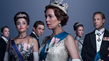 The Crown saison 4 : une nouvelle image sublime de Lady Di