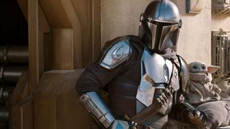 The Mandalorian : Disney révèle de nouveaux posters de la saison 2