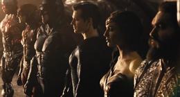 Justice League : un autre célèbre personnage également de retour dans la Snyder Cut
