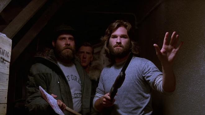 The Thing (1982) : pourquoi le film fut un échec retentissant à sa sortie