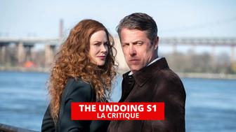 The Undoing : Nicole Kidman et Hugh Grant, couple parfait ?