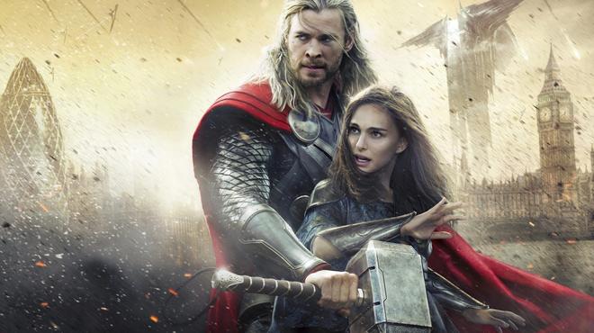 Thor Love and Thunder : Natalie Portman lâche quelques infos