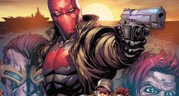 Titans : la production révèle le tout premier aperçu de Red Hood