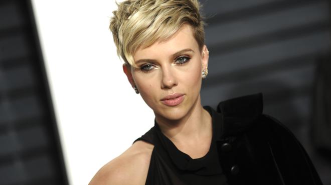 Top des meilleurs films de Scarlett Johansson