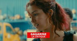 Gagarine : banlieue céleste
