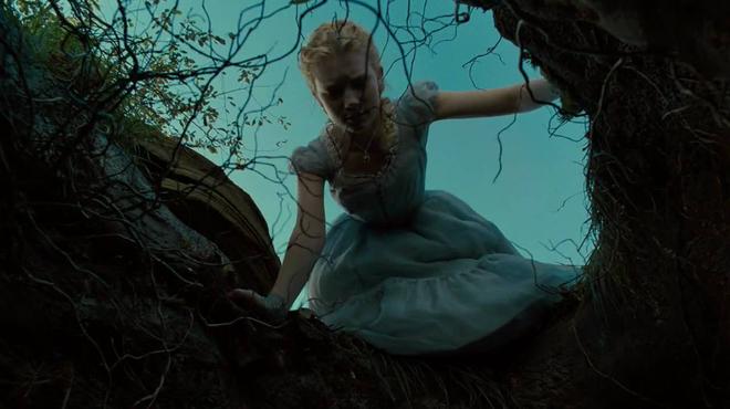 Wonderland : une nouvelle adaptation d'Alice au pays des merveilles sur Netflix