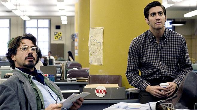 Zodiac sur Netflix : le film a provoqué la réouverture de l'enquête sur le célèbre tueur