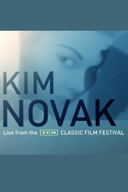 Kim Novak: Live from the TCM Classic Film Festival