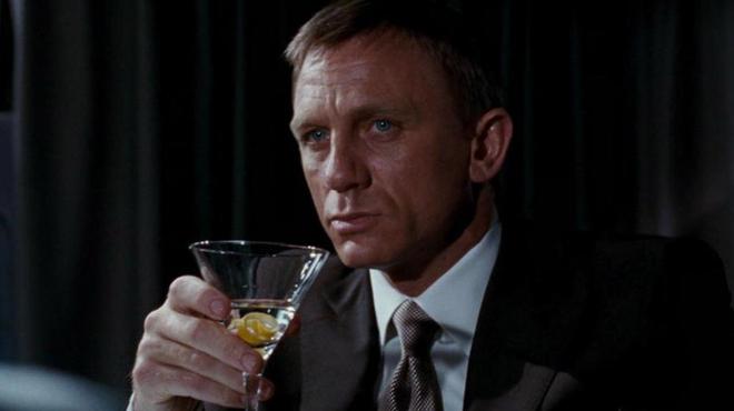 5 cocktails de films à reproduire chez soi