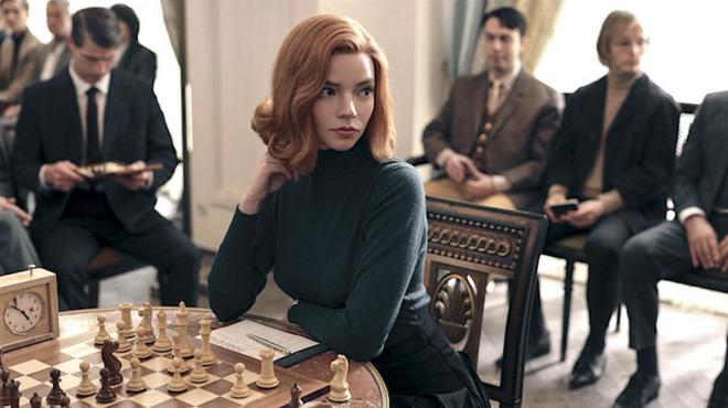 Le Jeu de la dame : après la série Netflix, dans quels films voir Anya Taylor-Joy ?