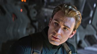 Avengers Endgame : un deepfake remplace le vieux Captain America par Joe Biden
