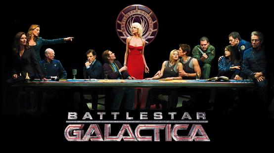Battlestar Galactica : que deviennent les acteurs et les actrices de la série ?