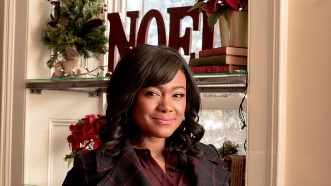 Bienvenue à l'hôtel de Noël sur TF1 : retrouvez Tatyana Ali (Le Prince de Bel-Air)
