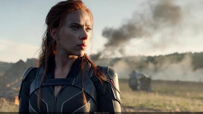 Black Widow : un personnage se dévoile dans les nouvelles images
