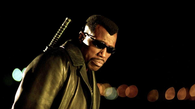 Blade Trinity : Wesley Snipes dément une folle accusation