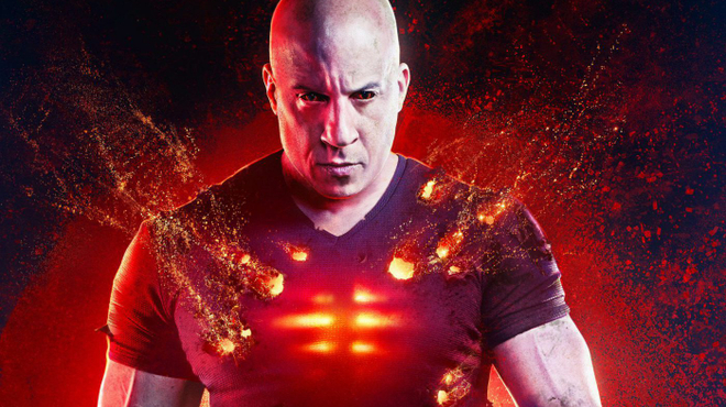 Bloodshot : Vin Diesel reviendra pour une suite