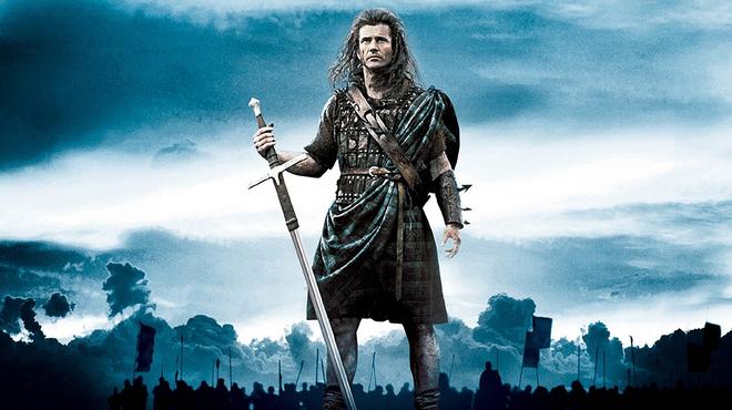 Braveheart : l'histoire vraie de William Wallace