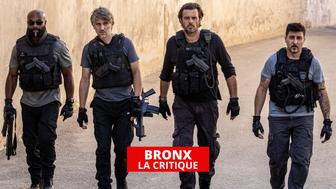 Bronx : stop ou encore pour Olivier Marchal ?