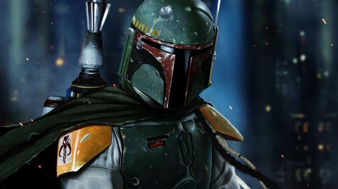 Star Wars : une série sur Boba Fett en préparation ?