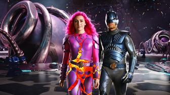 C'est nous les héros : un trailer pour la comédie d'action familiale de Robert Rodriguez