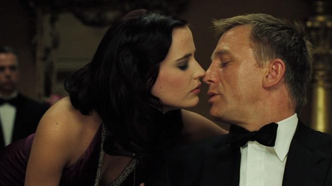 Casino Royale : pourquoi Eva Green a failli ne jamais jouer Vesper Lynd