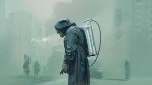 Chernobyl : un superbe Steelbook 4K pour la série HBO