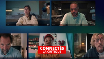 Connectés : un film opportuniste sur le confinement
