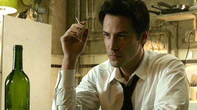Constantine : une suite au film avec Keanu Reeves serait en préparation