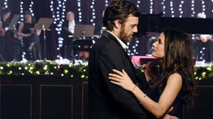 Coup de foudre sur un air de Noël sur TF1 : comment Denitsa Ikonomova a aidé sur le tournage