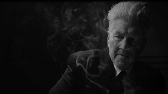David Lynch revient à la réalisation avec une série Netflix