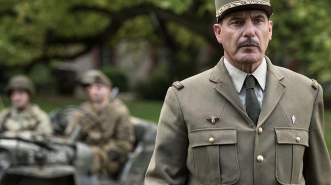 De Gaulle, l'éclat et le secret : ce qu'il faut savoir sur la mini-série de France 2