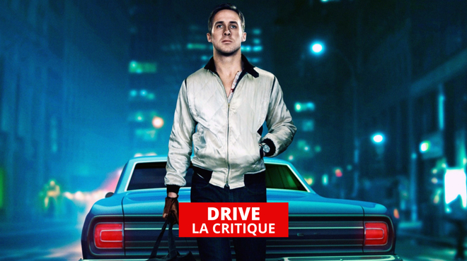 Drive : une virée avec Ryan Gosling