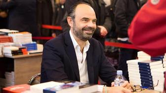 Edouard Philippe prépare une série sur la politique