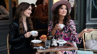 Emily in Paris : ce qu'on veut voir dans la saison 2