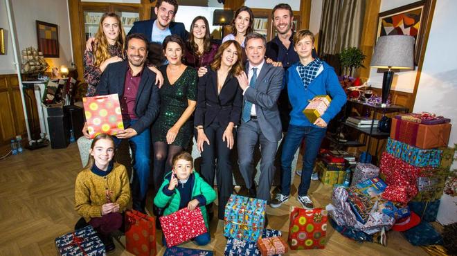 Fais pas ci fais pas ça : découvrez la date et les premières images de l'épisode de Noël