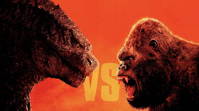 Godzilla vs Kong : Netflix veut racheter le film