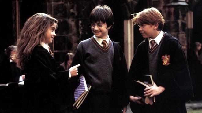 Harry Potter à l'école des sorciers : J.K. Rowling aurait pu jouer un personnage majeur