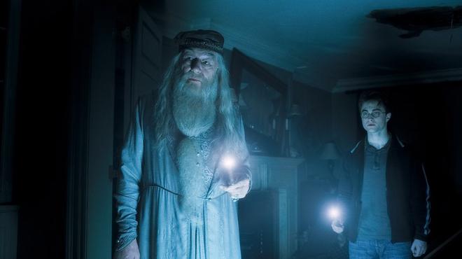 Harry Potter 6 : ce détail révèle comment Dumbledore a découvert cet Horcruxe