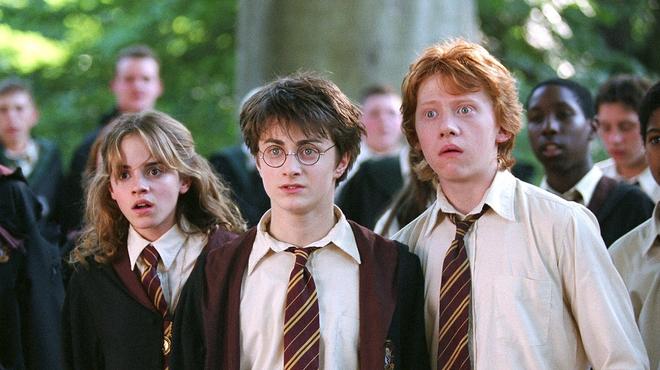 Harry Potter et le Prisonnier d'Azkaban : quand le réalisateur anticipait les événements de la fin de la saga sans le vouloir