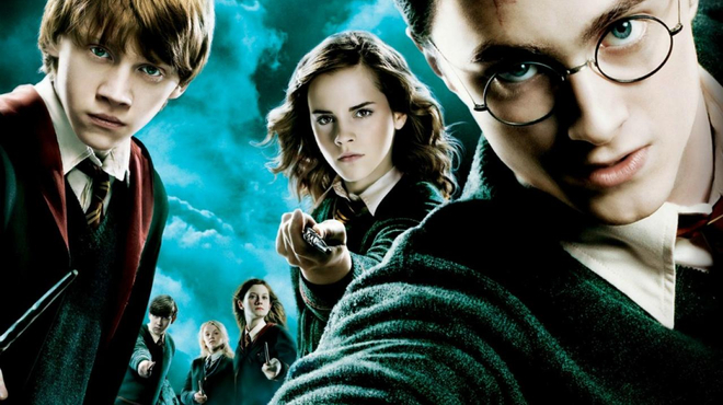 Harry Potter 5 : Premières infos sur le tournage !