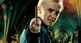 Harry Potter : Tom Felton (Malefoy) fait revivre la rivalité Gryffondor/Serpentard sur Instagram