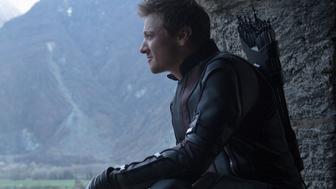 Hawkeye : cette photo de Jeremy Renner annonce peut-être le début du tournage