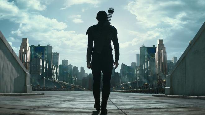 Hunger Games 5 : qui est la nouvelle héroïne qui va succéder à Katniss ?