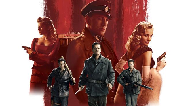 Inglourious Basterds : ce rôle que Leonardo DiCaprio aurait pu jouer