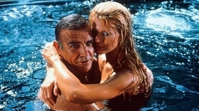 Jamais plus jamais : retour sur l'excellent et illégitime James Bond de Sean Connery