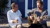 Jean-Philippe sur Cstar : Fabrice Luchini ne voulait pas faire le film