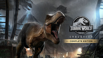 Jurassic World Evolution sur Switch : le jeu ultime pour les fans de Jurassic Park