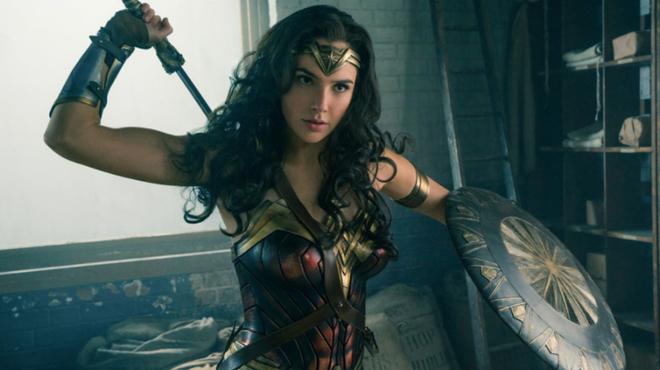 Justice League Snyder Cut : Wonder Woman se dévoile à travers de nouvelles images